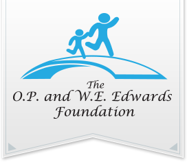 O.P. and W.E Edwards Foundation